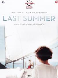 Last summer / un film di Leonardo Guerra Seragnoli ; sceneggiatura Leonardo Guerra Seragnoli e Igort ;  contributo alla sceneggiatura Banana Yoshimoto ; musiche originali Asaf Sagiv