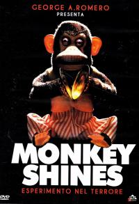 Monkey shines [VIDEOREGISTRAZIONE]
