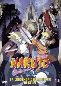 Naruto il film