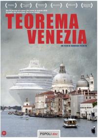 Teorema Venezia [Videoregistrazione] / regia: Andreas Pichler