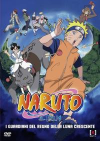 Naruto, il film