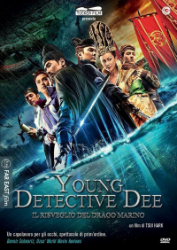 Young Detective Dee