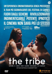 The tribe [VIDEOREGISTRAZIONE]