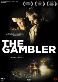 The gambler [VIDEOREGISTRAZIONE]