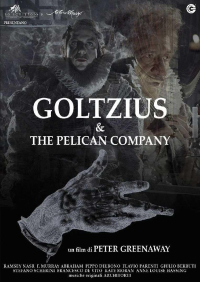 Goltzius and the Pelican Company [VIDEOREGISTRAZIONE]