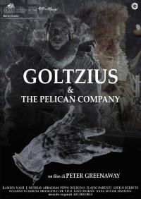 Goltzius & the pellican company