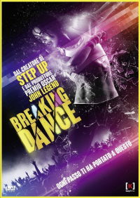 Breaking Dance [DVD]