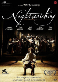 Nightwatching [VIDEOREGISTRAZIONE]