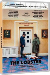 The lobster [VIDEOREGISTRAZIONE]