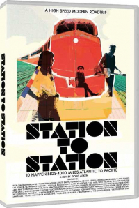 Station to Station [VIDEOREGISTRAZIONE]
