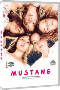 Mustang [DVD]
