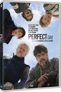 Perfect day [DVD]