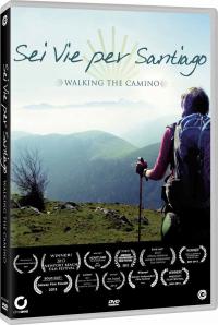 Sei vie per Santiago [DVD]