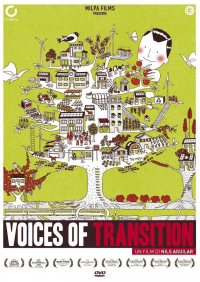 Voices of transition