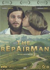 The repairmen [DVD] / un film di Paolo Mitton ; [con] Daniele Savoca, Hannah Croft
