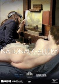 National Gallery [VIDEOREGISTRAZIONE]