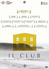 Il club [DVD]