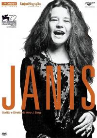 Janis / regia di Amy J. Berg