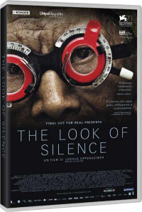 The look of silence [Videoregistrazione]