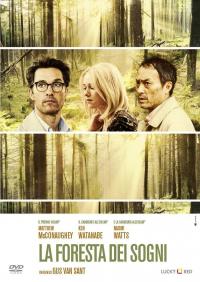 La foresta dei sogni [DVD]