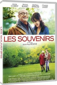 Les souvenirs [DVD]