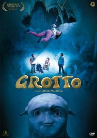 Grotto [DVD]