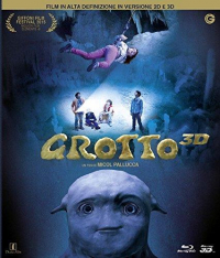 Grotto 3D