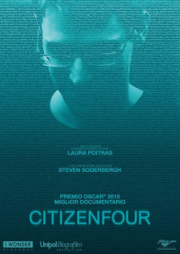 Citizenfour [Videoregistrazione]