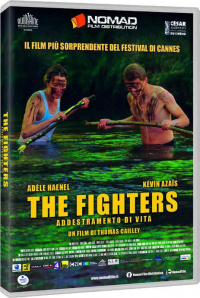 The Fighters [VIDEOREGISTRAZIONE]