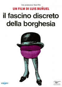 Il fascino discreto della borghesia