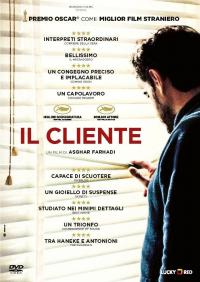 Il cliente / regia di Asghar Farhadi