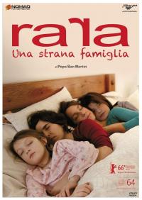 Rara [Videoregistrazione] : una strana famiglia / di Pepa San Martín ; sceneggiatura di Alicia Scherson, Pepa San Martin ; musica originale di Ignacio Pérez Marín