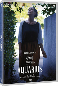 Aquarius [VIDEOREGISTRAZIONE]