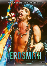 Aerosmith DVD / regia di:
