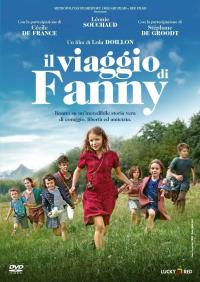 Il viaggio di Fanny [DVD] / un film di Lola Doillon ; [con] Léonie Souchaud ; con la partecipazione di Cécile De France, Stéphane De Groodt
