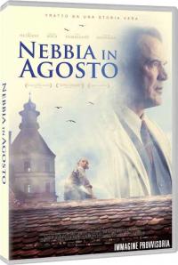 Nebbia in agosto [DVD]