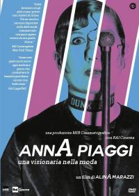 Anna Piaggi, una visionaria nella moda