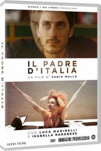 Il padre d'Italia [DVD] / un film di Fabio Mollo ; [con] Luca Marineli e Isabella Ragonese