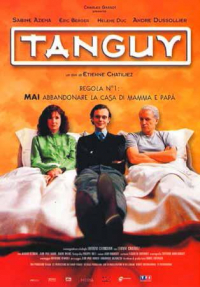 Tanguy [VIDEOREGISTRAZIONE]