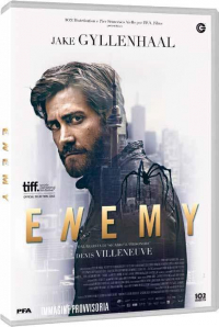 Enemy [VIDEOREGISTRAZIONE]