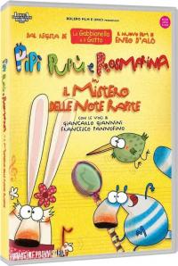 Pipì Pipù e Rosmarina in Il mistero delle note rapite