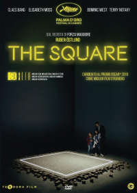 The Square [Videoregistrazione]