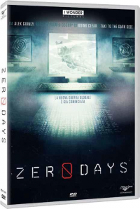 Zero days [VIDEOREGISTRAZIONE]