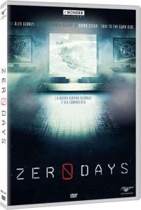 Zero days [VIDEOREGISTRAZIONE]
