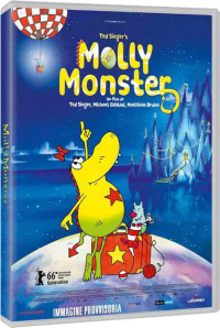 Ted Sieger's Molly Monster