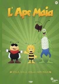 L'ape Maia. Box 2