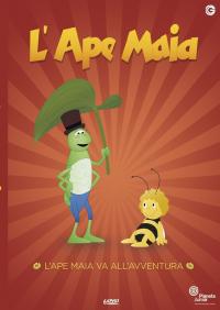 L'ape Maia. Box 3