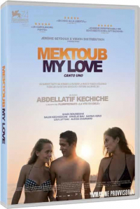 Mektoub, my love. Canto uno