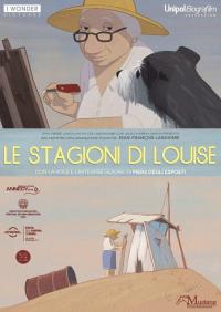 Le stagioni di Louise /dal maestro dell'animazione francese Jean-François Laguionie