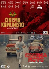 Cinema Komunisto [VIDEOREGISTRAZIONE]